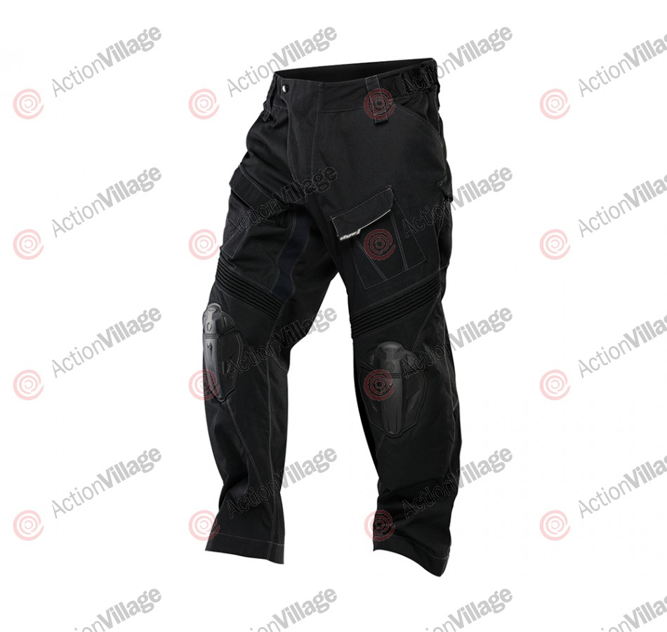 2013 Dye Tactical Paintball Pants - Black