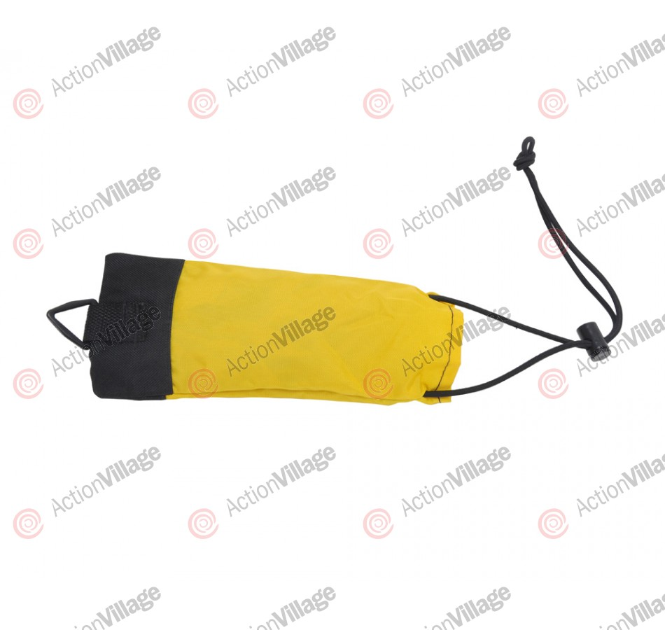 Archon Mega Paintball Barrel Cover - Yellow