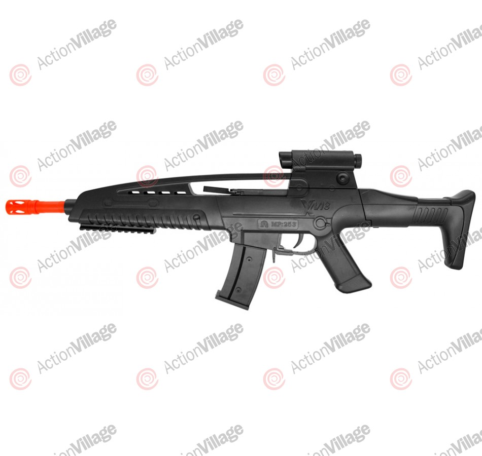 XM8 Spring Airsoft Rifle