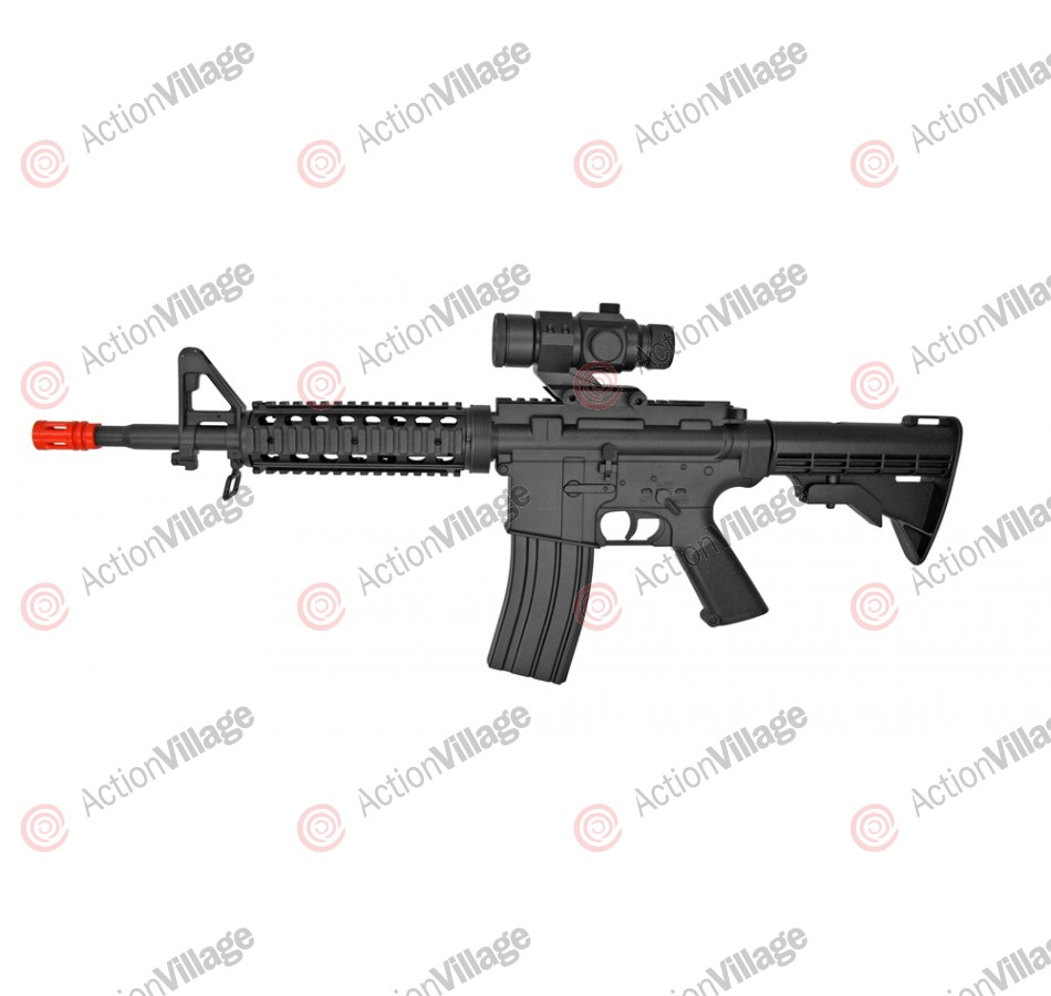 D2802 Electric Airsoft Rifle
