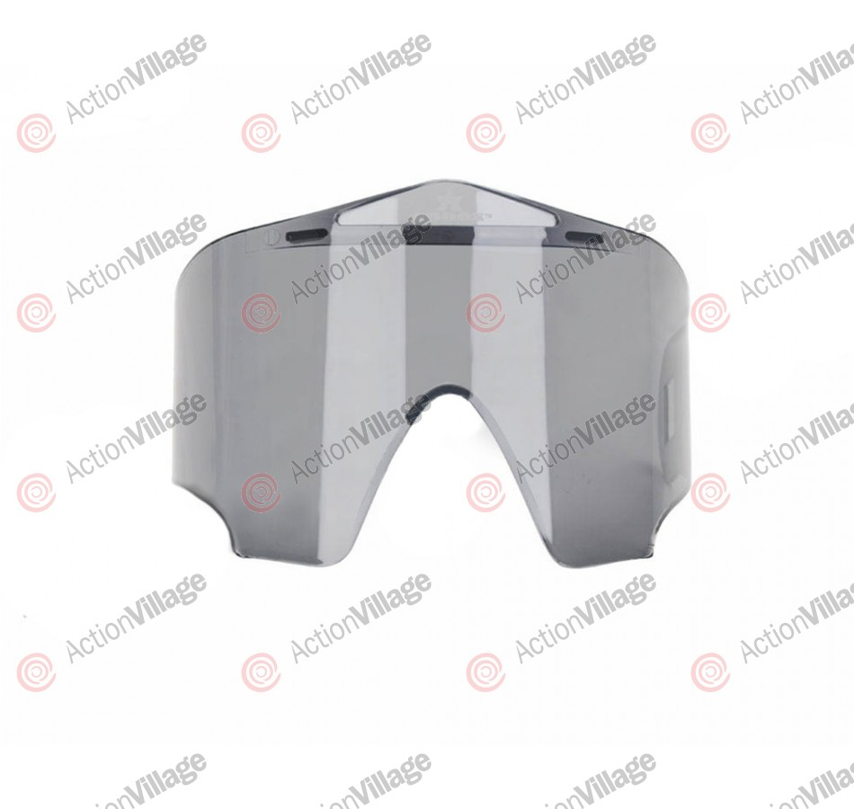 Sly Annex MI Paintball Lens - Single Smoke Gradient