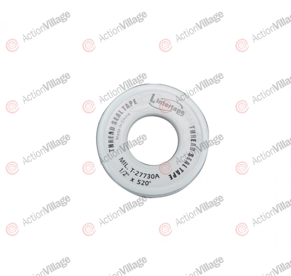 Thread Sealing Tape 1/2