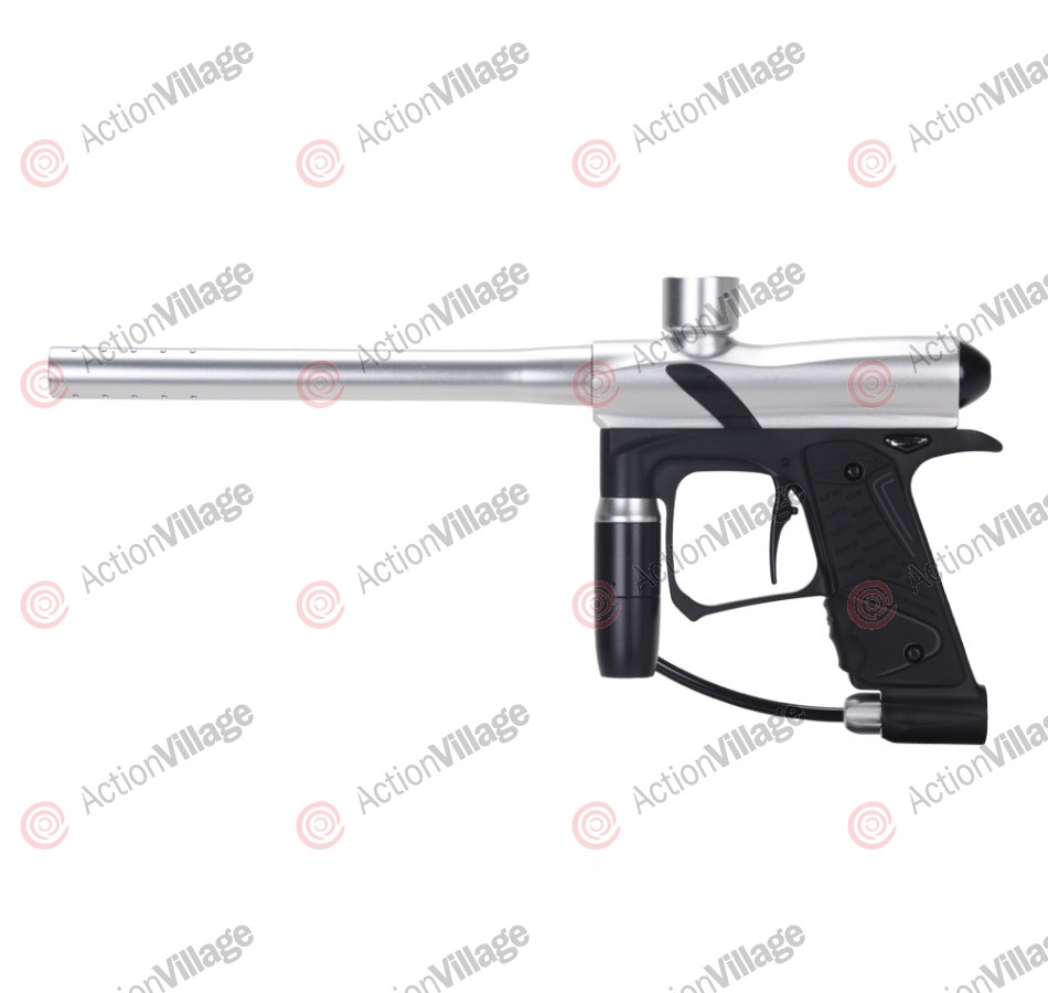 Dangerous Power E1 Paintball Gun - Silver