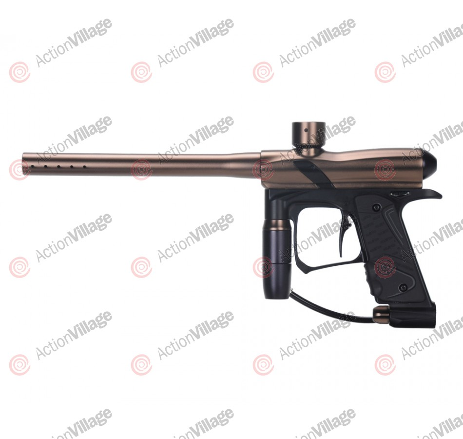 Dangerous Power E1 Paintball Gun - Brown