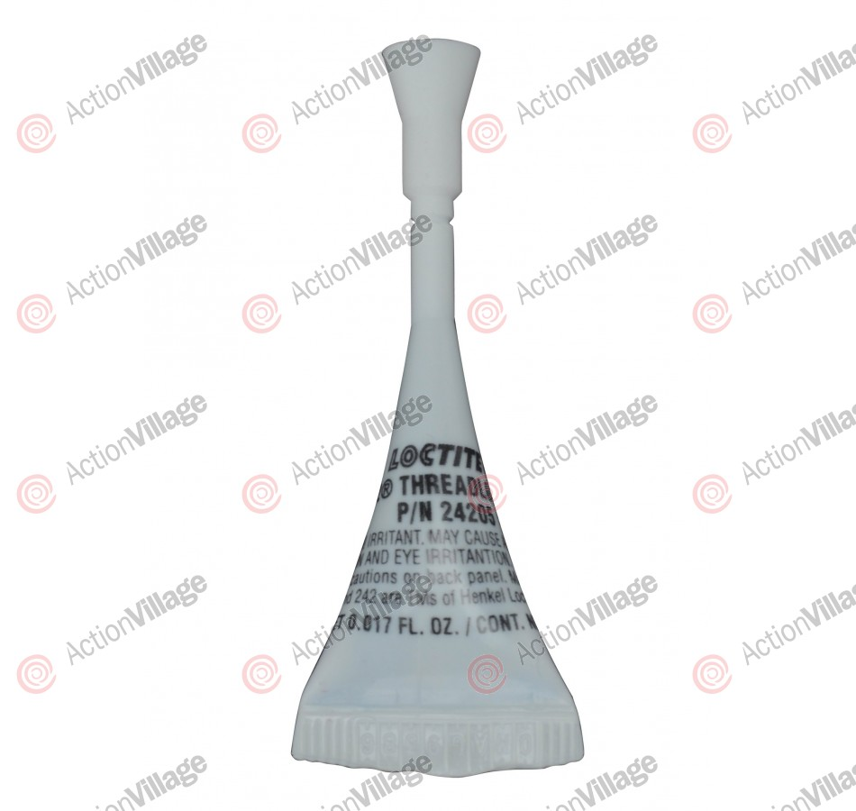 LOCTITE 242 Threadlocker .5ML - Medium Strength