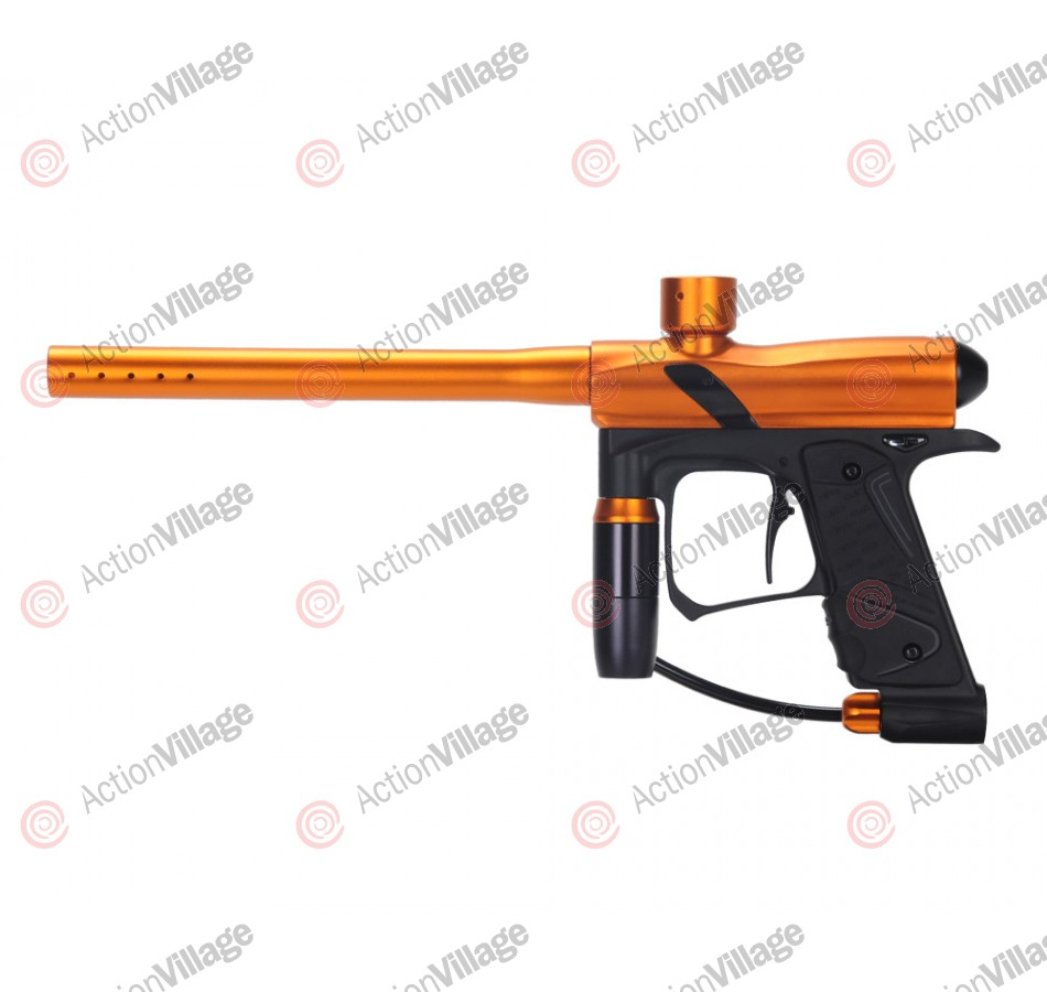 Dangerous Power E1 Paintball Gun - Orange
