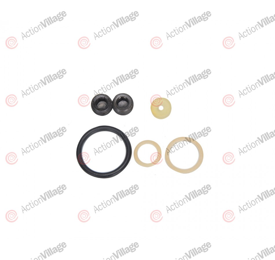 ANS X2 Regulator Rebuild Kit