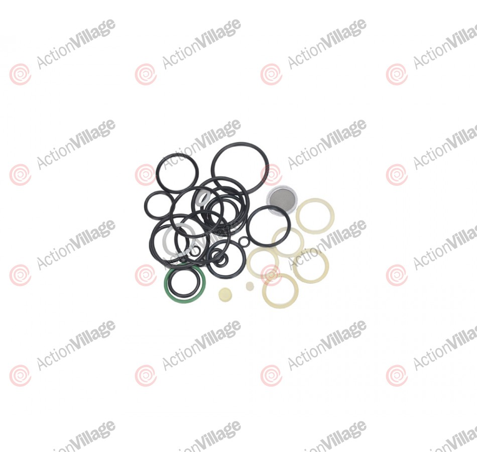 Smart Parts ION Complete Seal Kit
