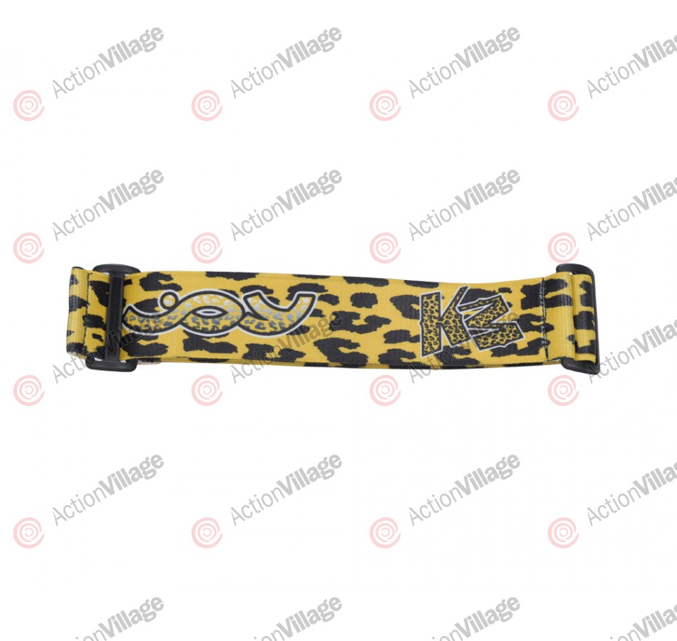 KM Paintball Goggle Strap - 09 Joy Division
