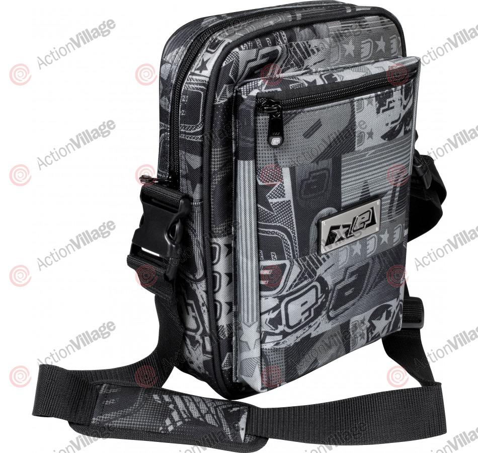 Planet Eclipse 2013 Gun Pack - Elogo Black