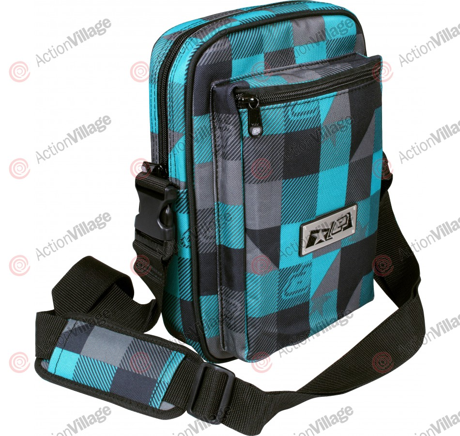 Planet Eclipse 2013 Gun Pack - Plaid Twilight