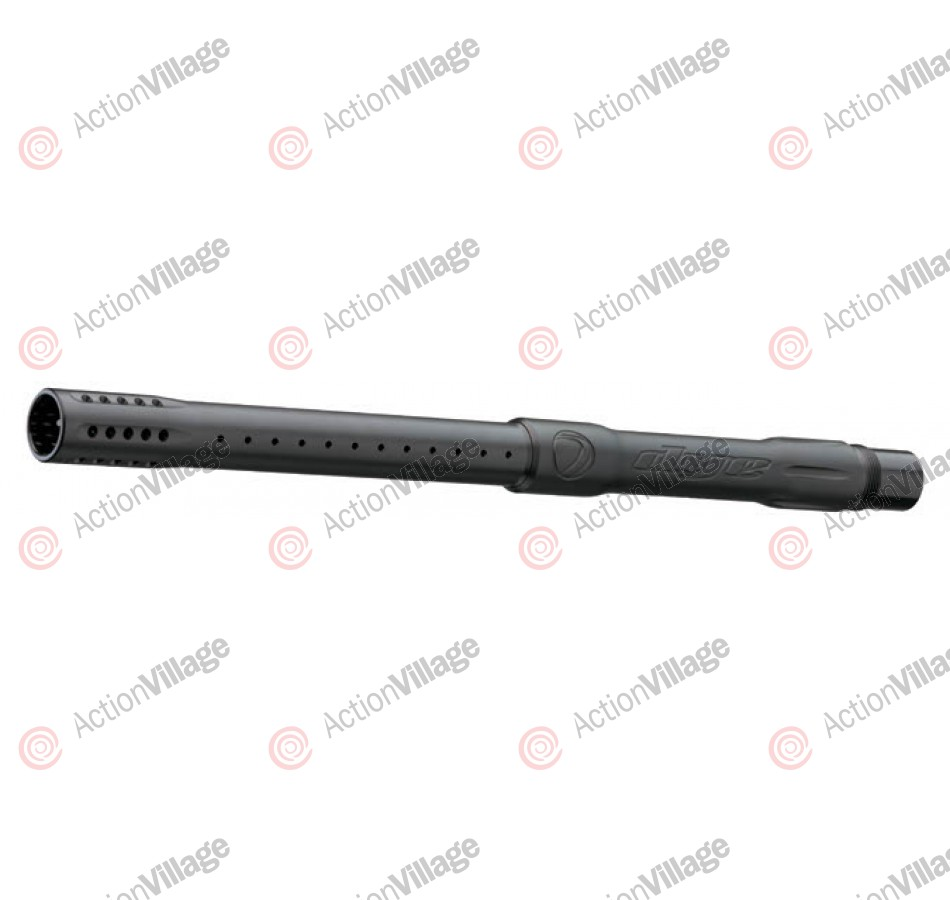 Dye Ultralite Paintball Barrel - Dust Black