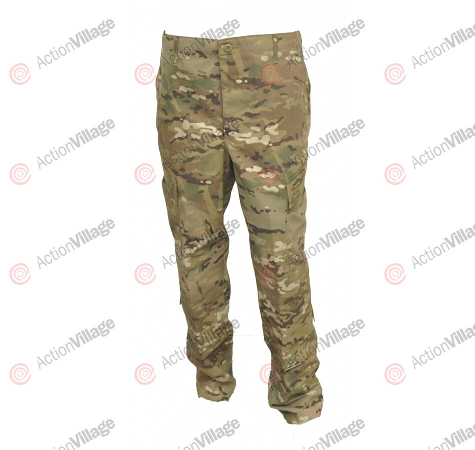 BDU Propper Pants - Multicam