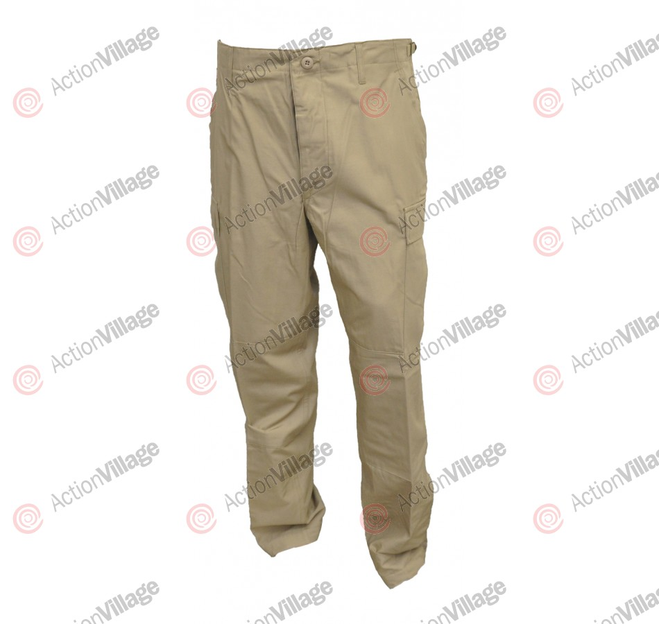 BDU Propper Pants - Tan