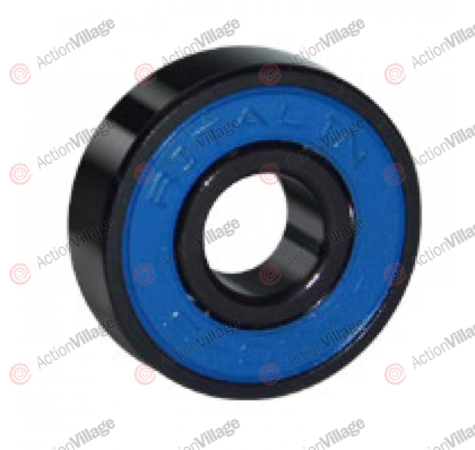 Yocaher Ritalin Bearings - ABEC 5 8 Pack - Blue - Skateboard Bearings