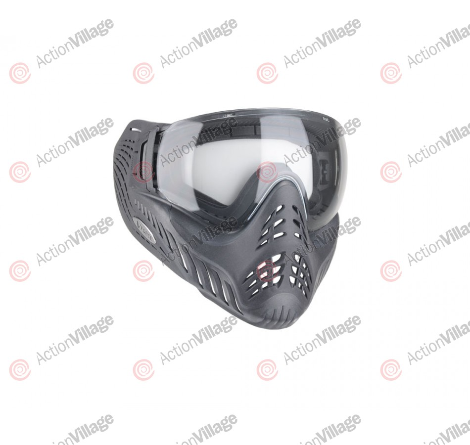 V-Force Profiler Limited Edition Paintball Mask - Black
