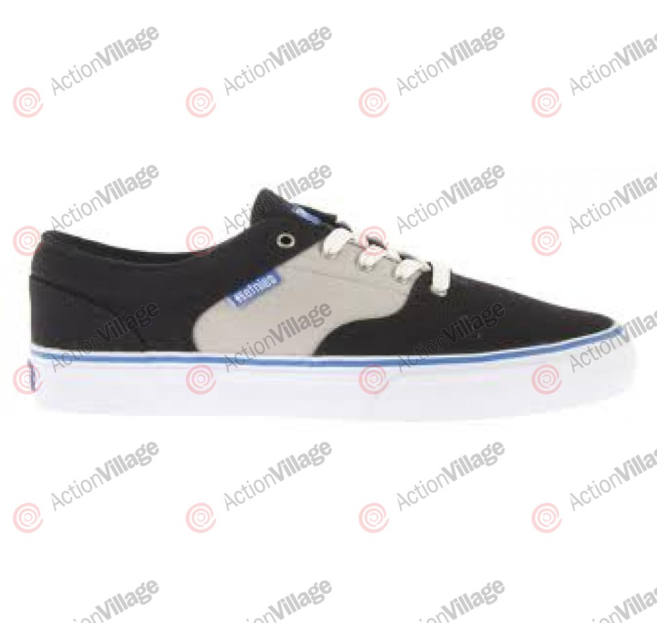 Etnies Taylor LS  - Men's Shoes Black / Grey / Royal