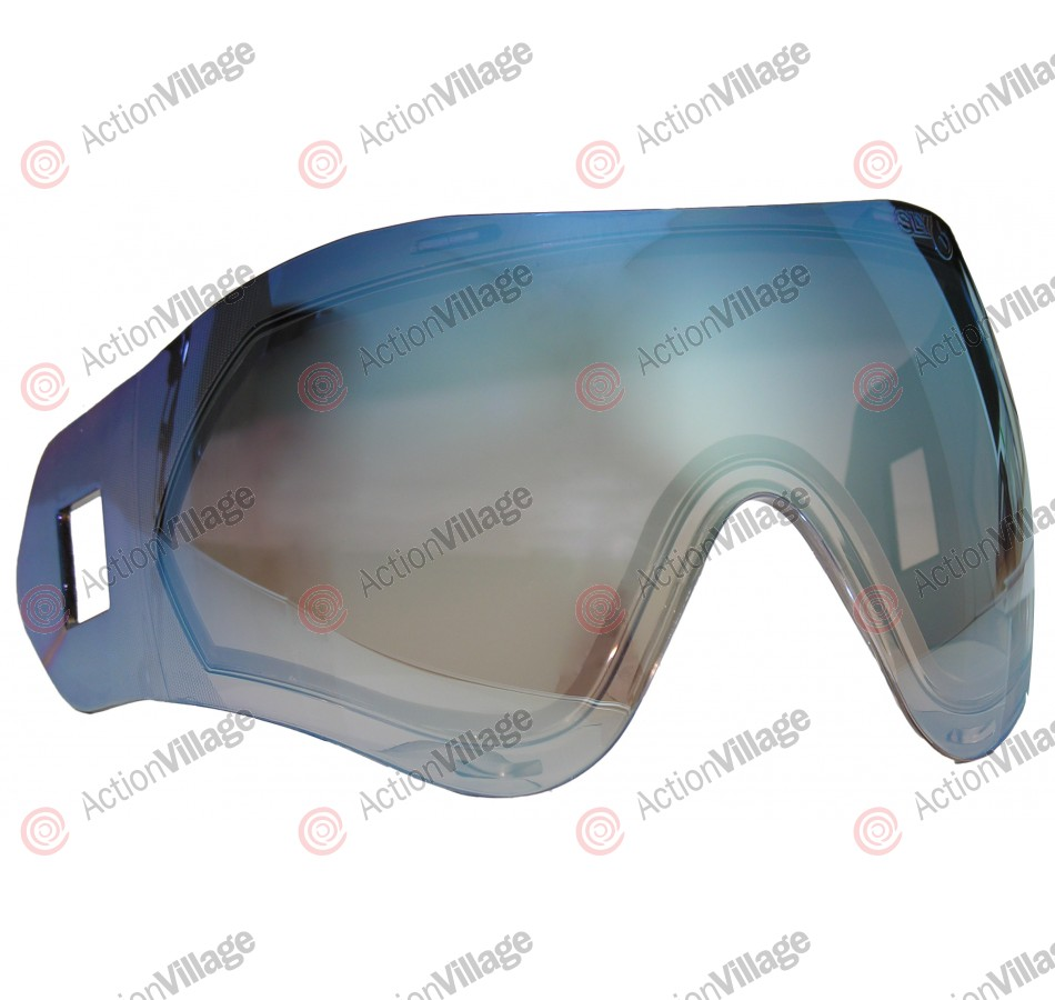Sly Profit Series Thermal Lens - Blue Mirror/Gradient