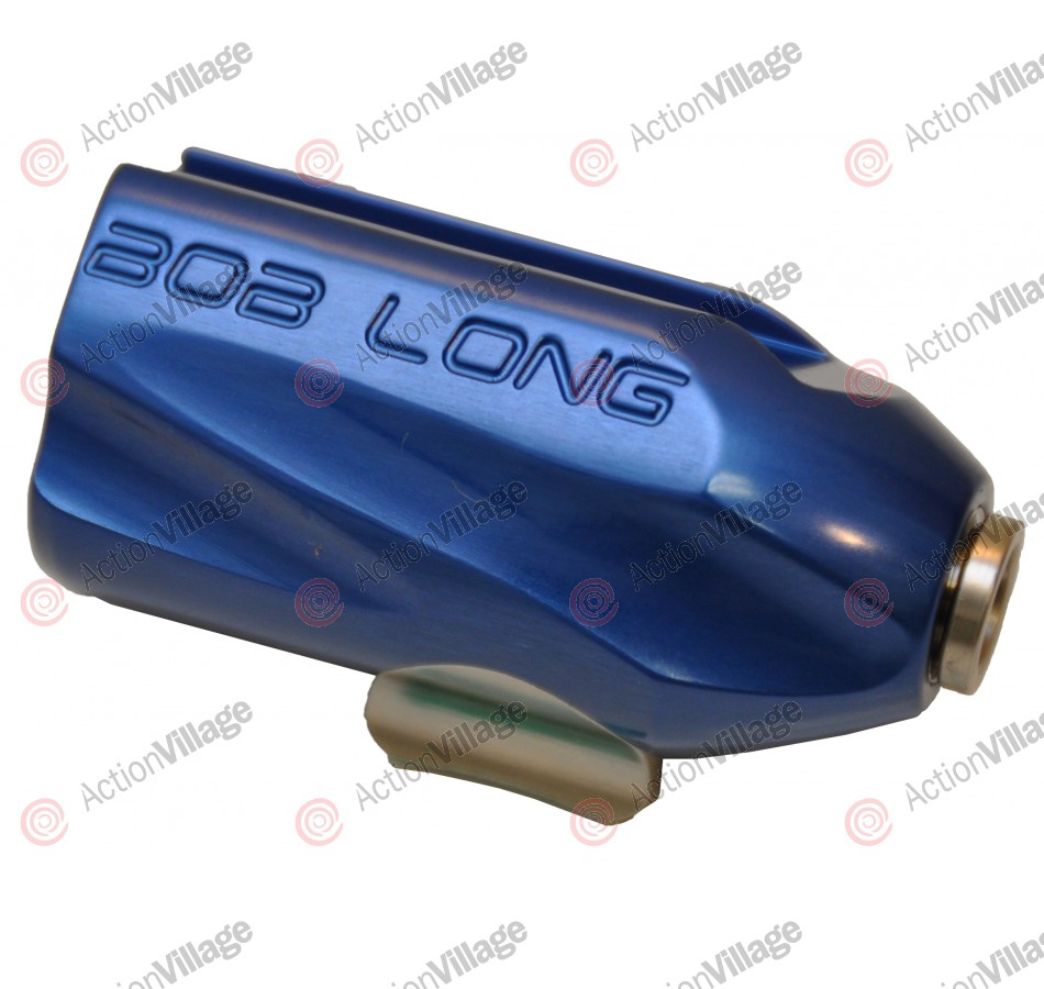 Bob Long Cam Drive On/Off Dovetail Mount ASA - Blue