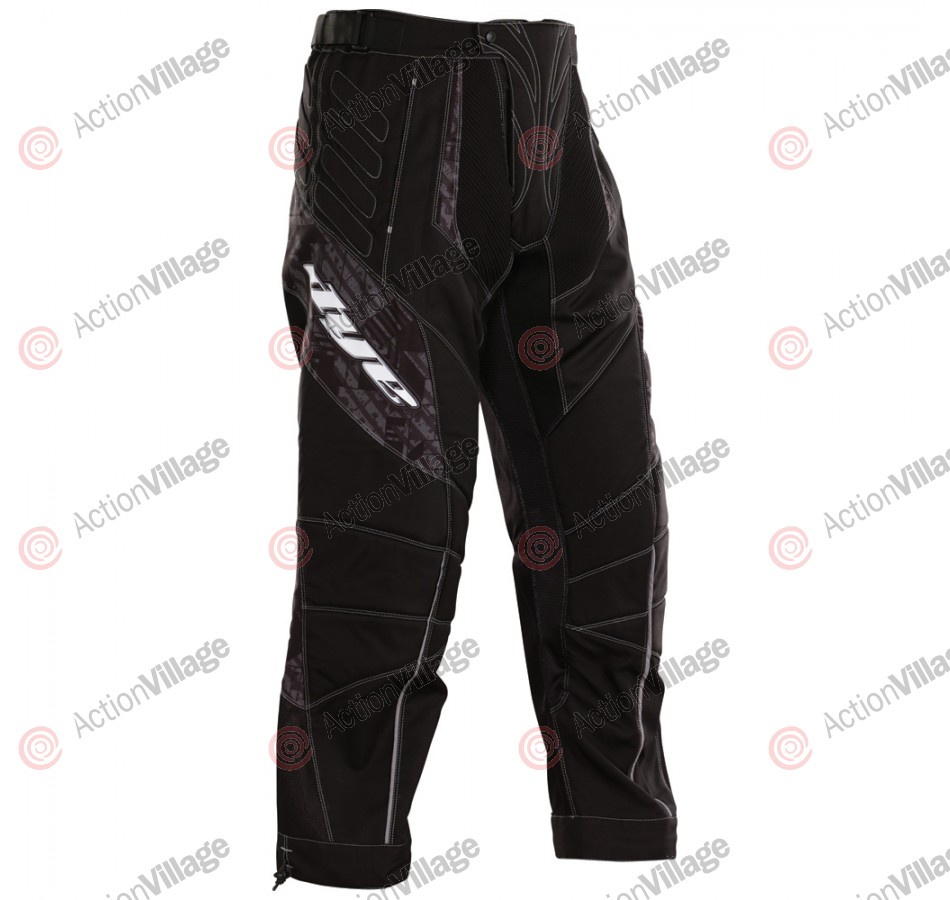 2011 Dye C11 Paintball Pants - Geometric Grey