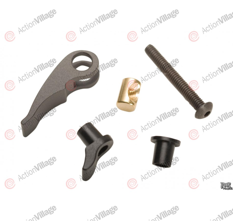 BT Clamp Elbow Kit For BT & Tippmann 98 Guns