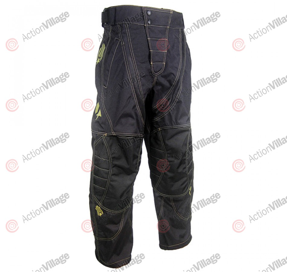 Full Clip Gen 2 Crossover Pant - Black