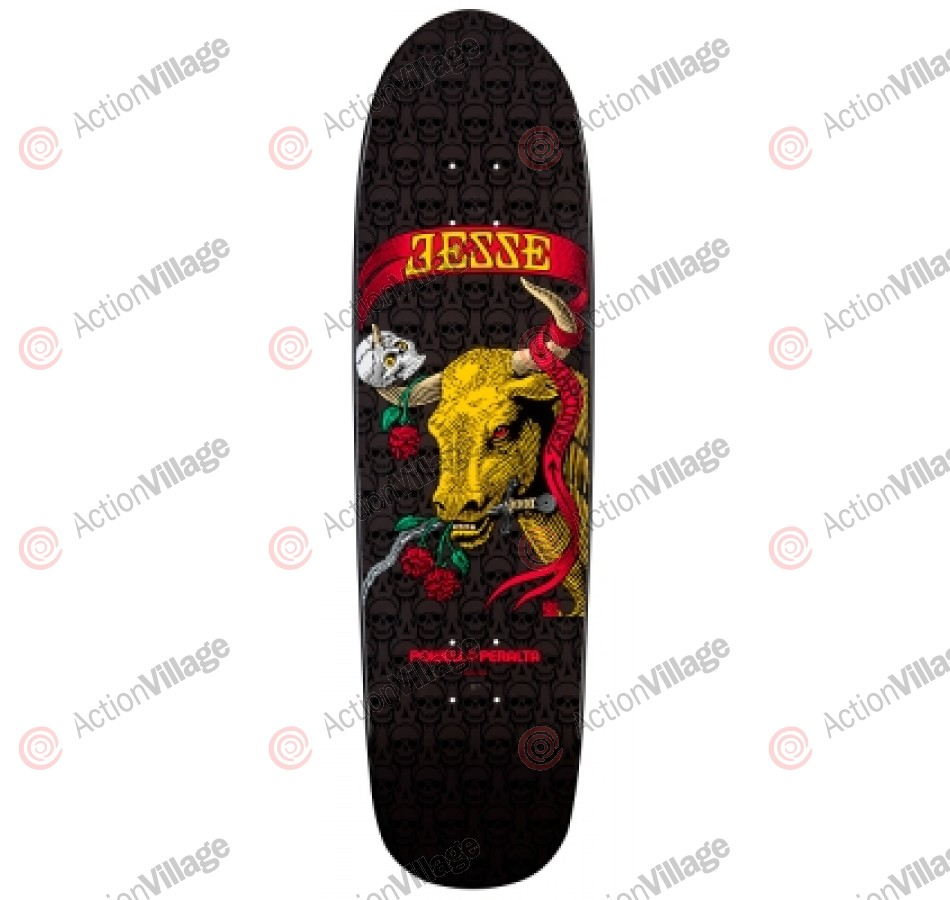 Powell Peralta Jesse Martinez Tribute - 9