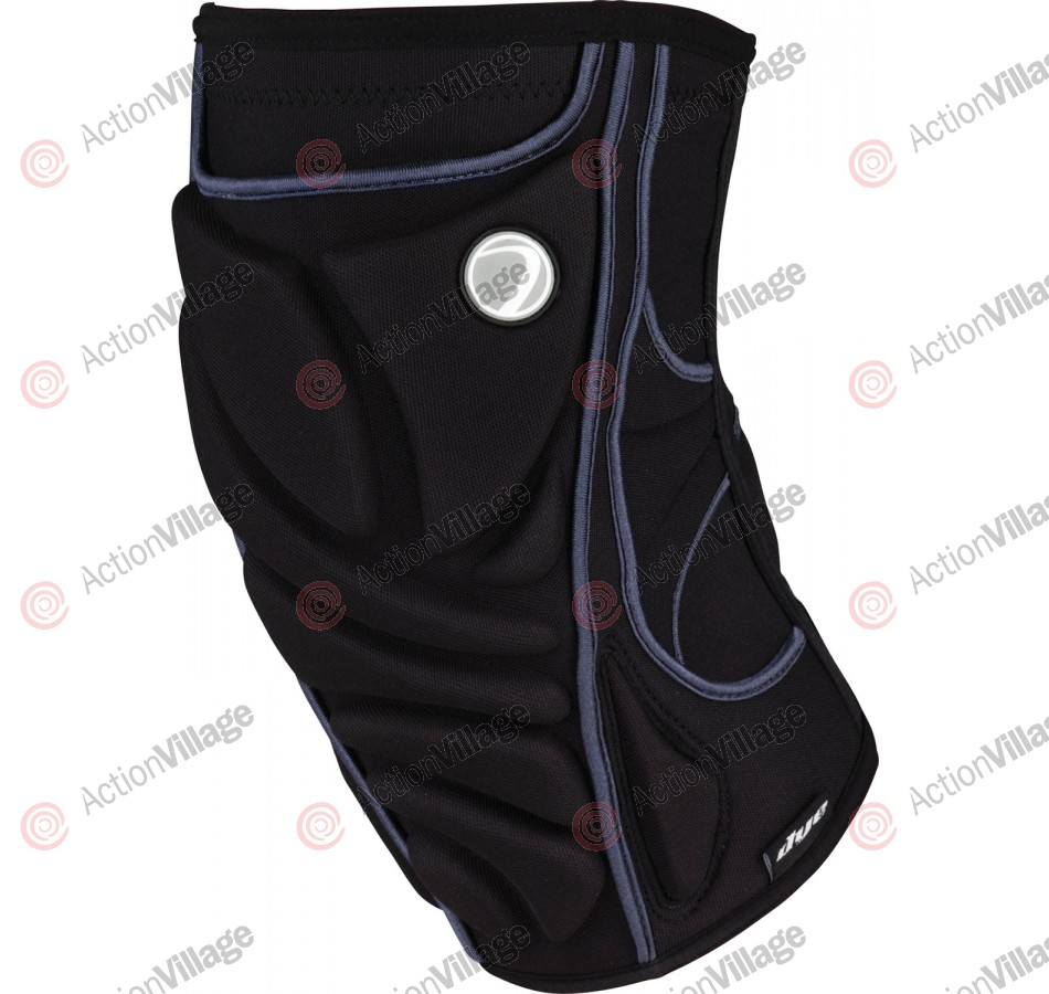 Dye C10 2010 Perform Knee Pads - Black