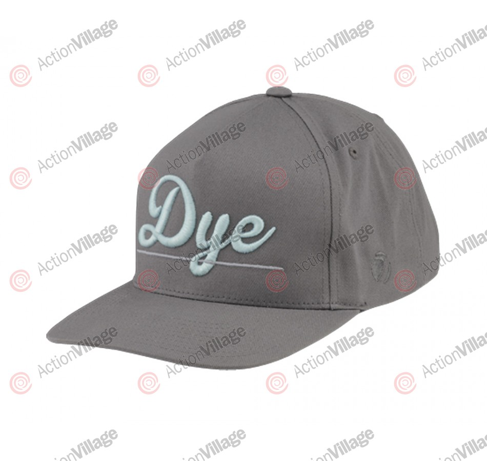 Dye 2013 Gap Men's Adjustable Hat - Dark Grey