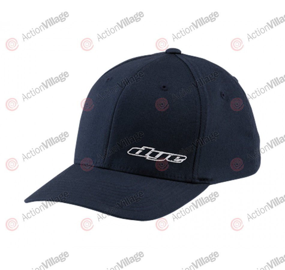 Dye 2013 Lowgo Men's Fitted Hat - Navy
