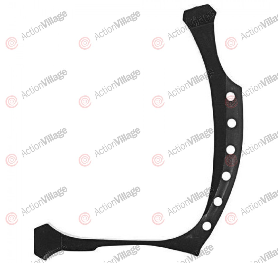 Proto PMR Edge Trigger Guard - Dust Black