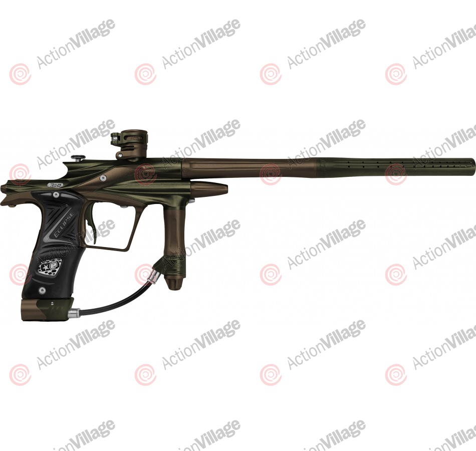 Planet Eclipse 2011 Ego Paintball Gun - Combat 2