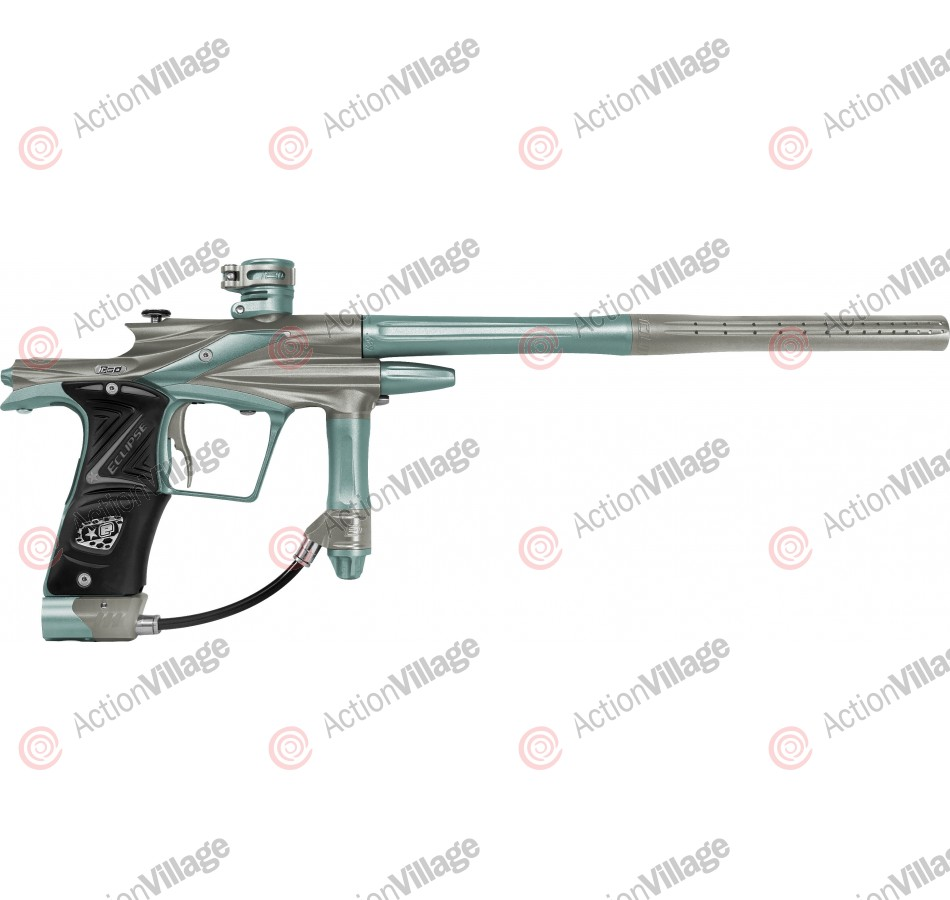Planet Eclipse 2011 Ego Paintball Gun - Polar 2