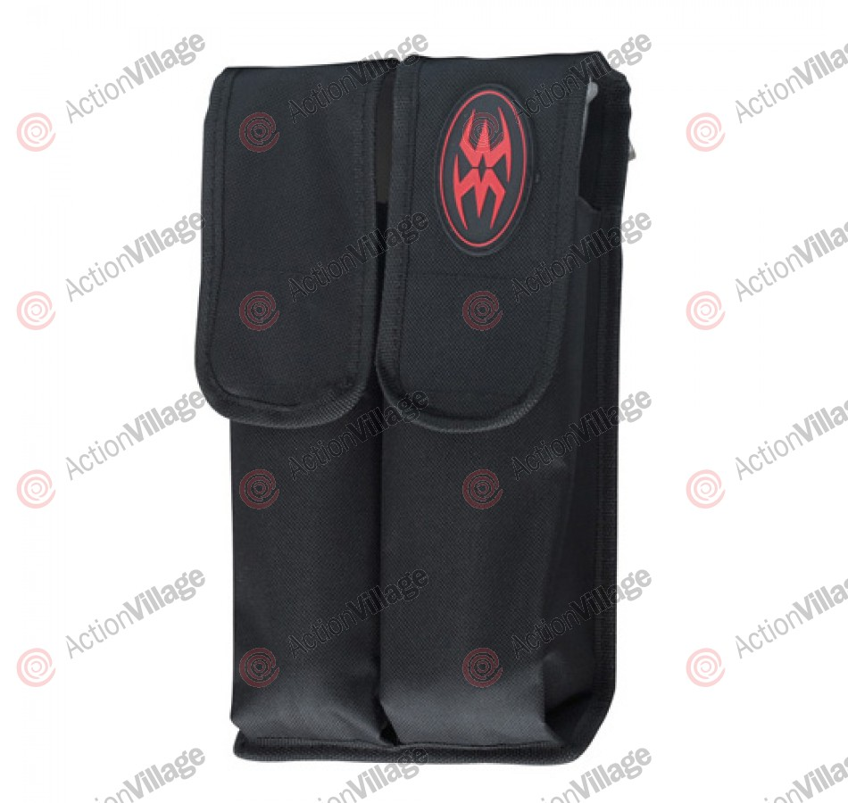 Empire 2 Pod Pouch - Black