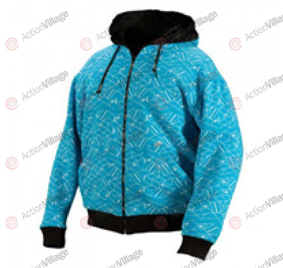Empire 2010 Chalk Reversible Hooded Sweatshirt