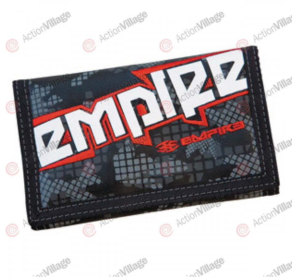 Empire Paintball Wallet - Sector