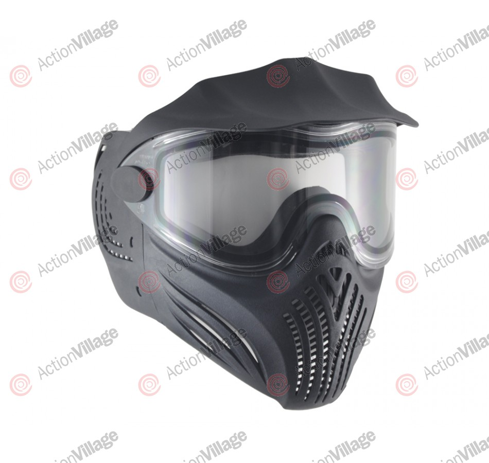 Empire Helix Paintball Mask Thermal Lens - Black