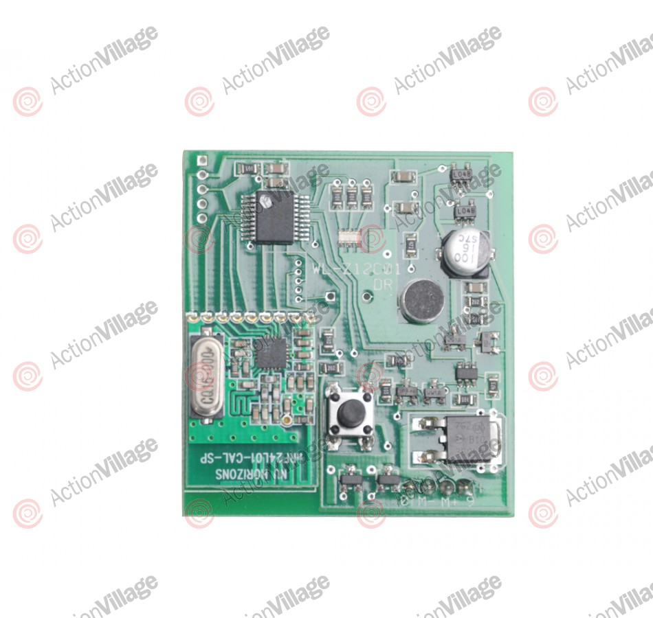 Empire Magna Drive Circuit Board (38471)