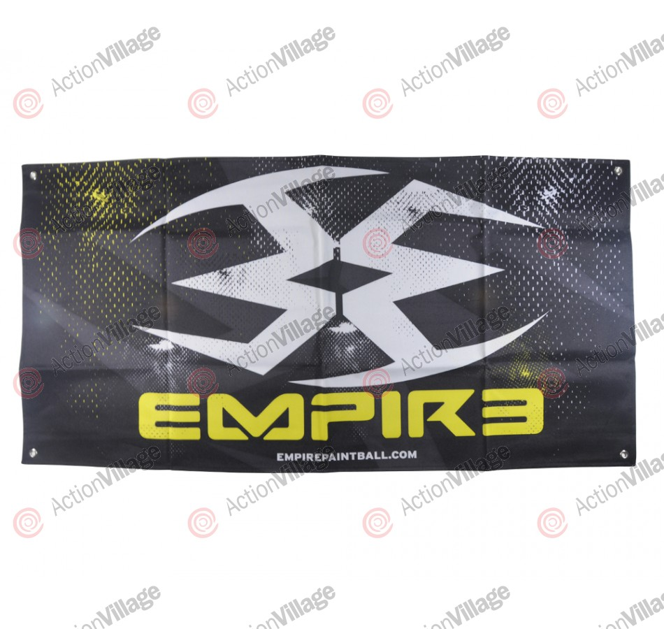 Empire Paintball Banner - 48