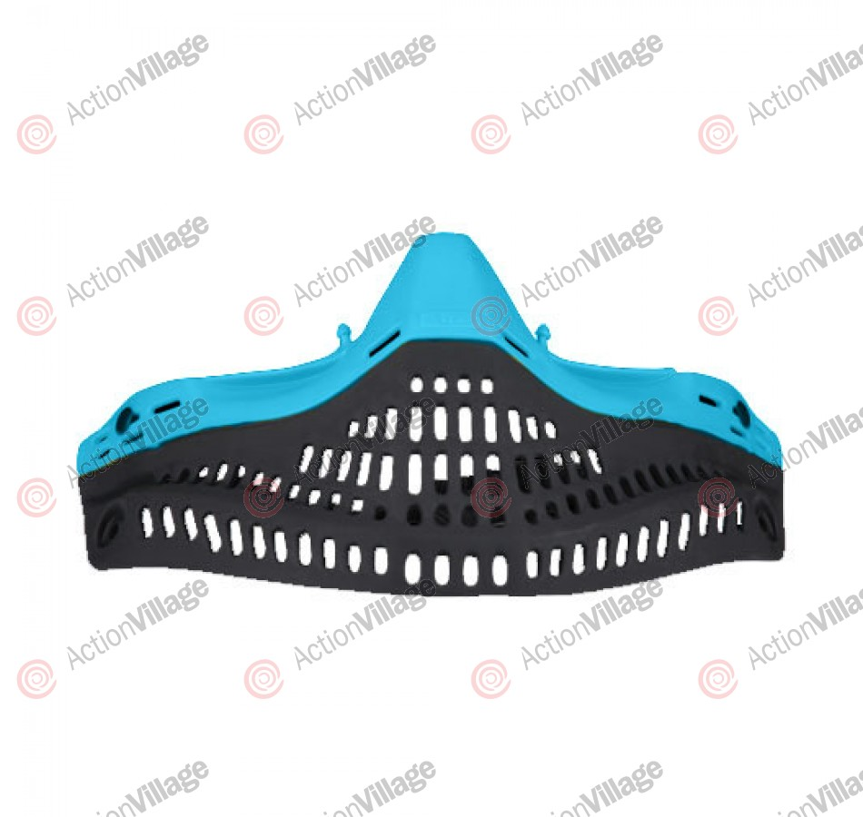 Jt Spectra EPS Goggle Flex Bottom - Aqua Blue