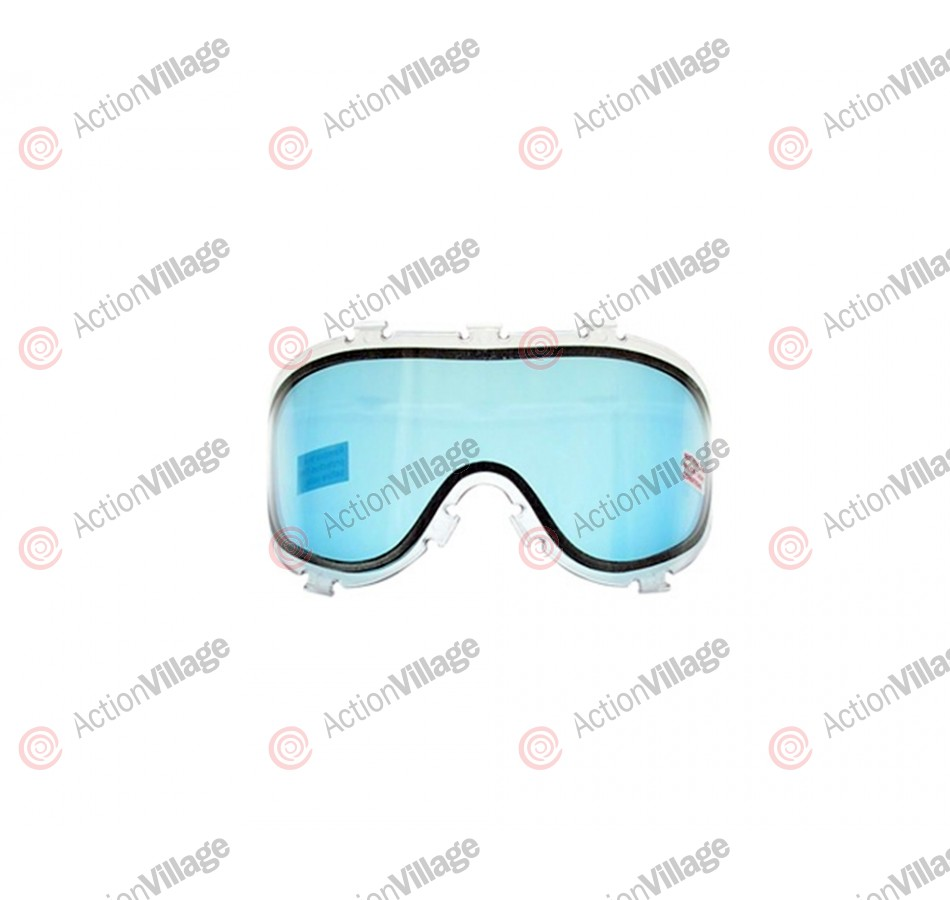 Extreme Rage Echo X-Ray 2.0 Thermal Lens - Clear