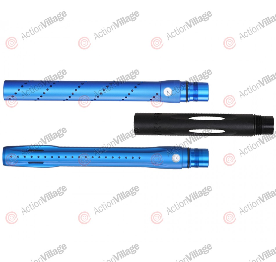 GOG Freak Barrel - Autococker - Dust Blue/Dust Black