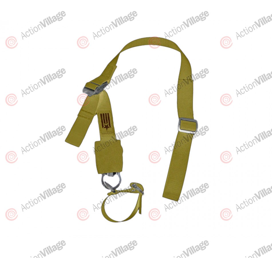 Full Clip Gen 2 Two Point Sling - Coyote