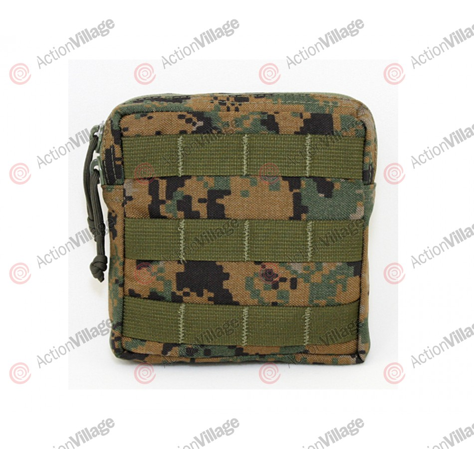 Full Clip Gen 2 General Purpose Medium Pouch - ACU