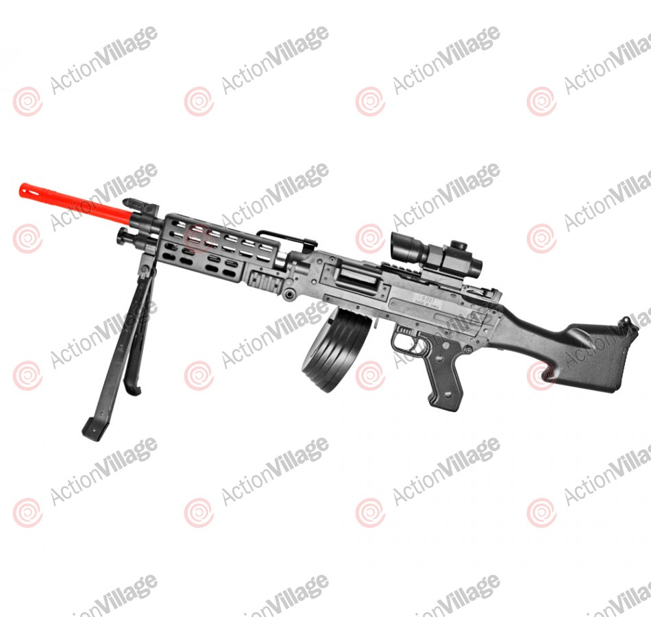 G.037 Spring Airsoft Rifle