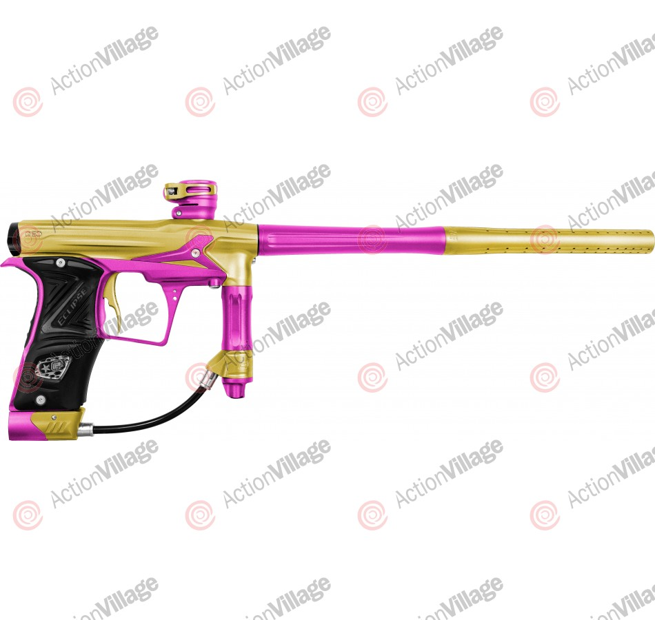 Planet Eclipse Geo 3 Paintball Gun - Bubble Gum