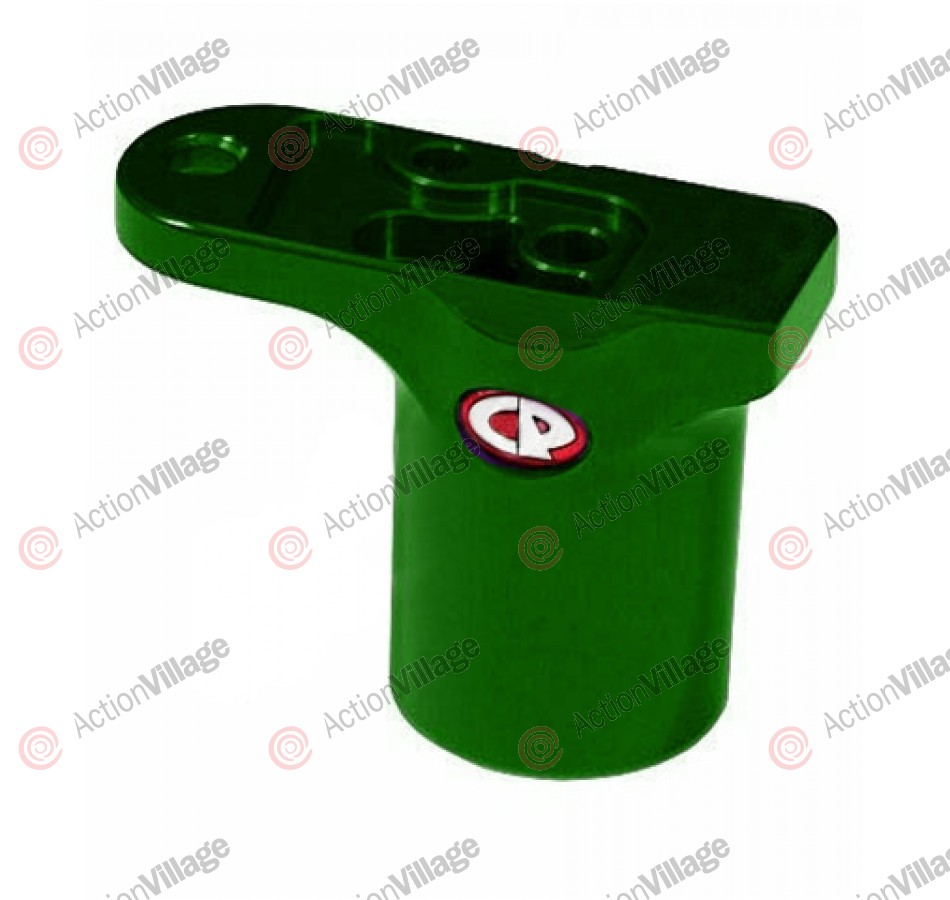 Custom Products CP Angel G7 Adaptor - Green