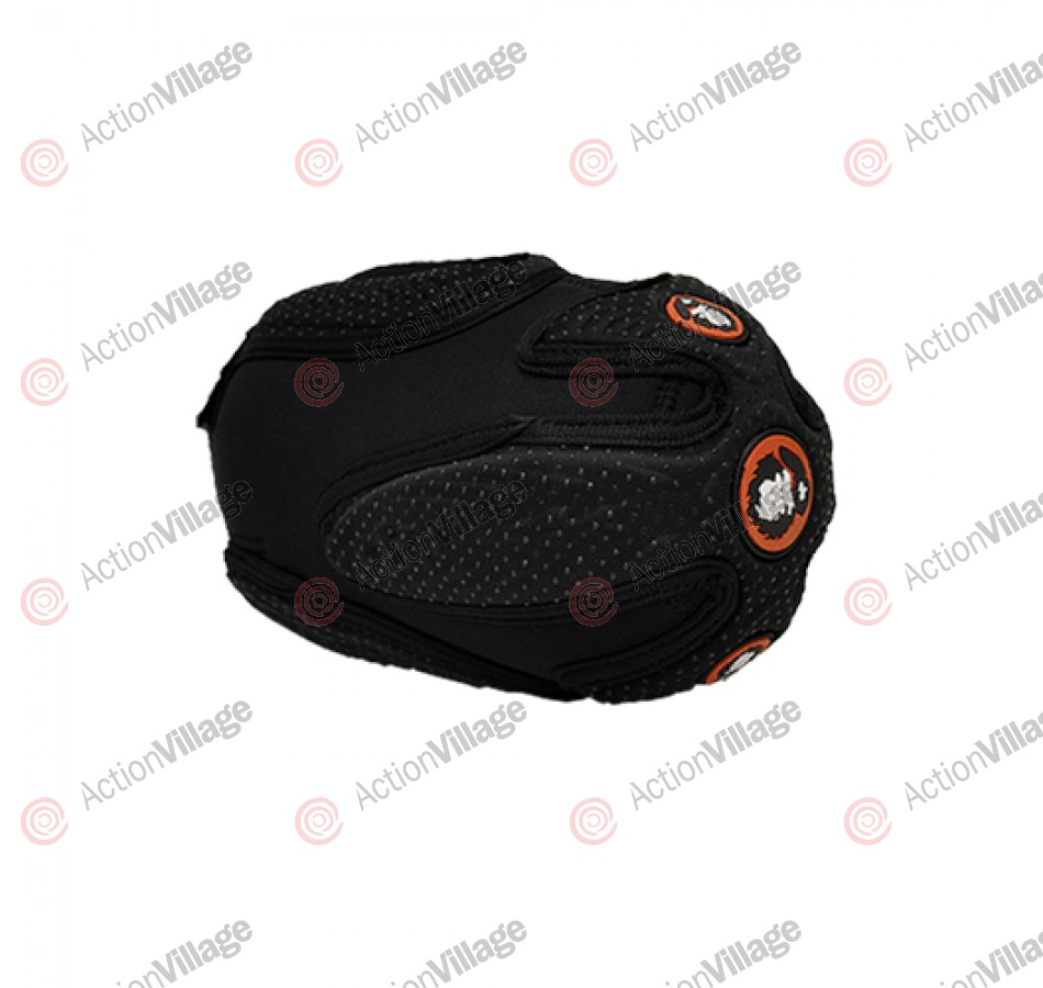 Guerrilla Air 68ci Carbon Fiber Tank Cover - Black