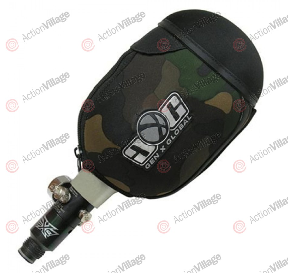 Gen X Global 68CI Tank Cover - Camo