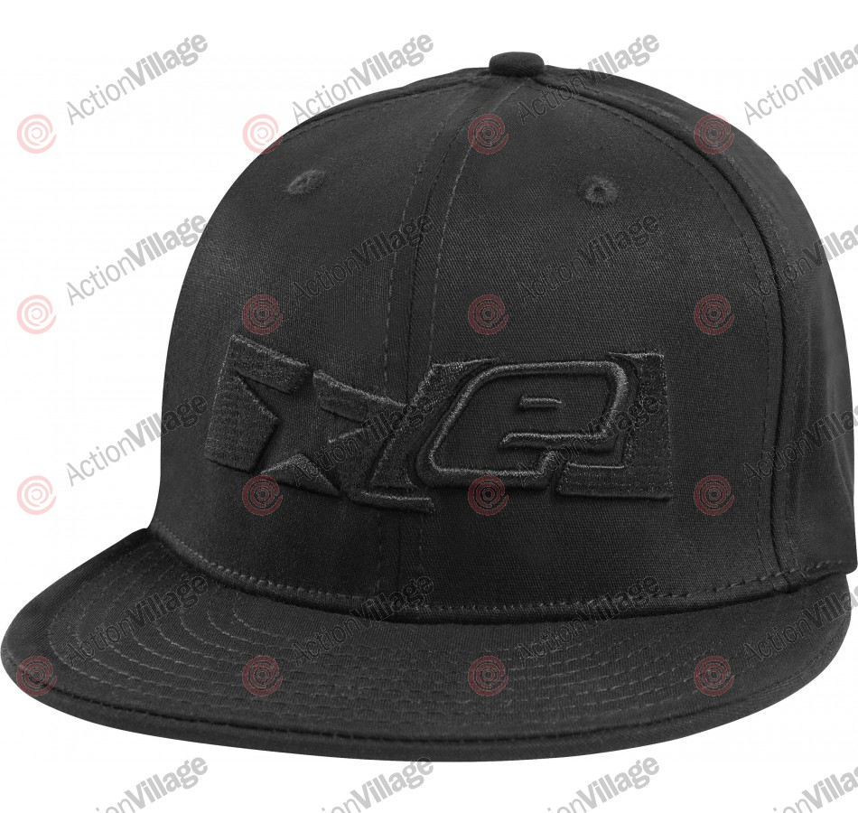 Planet Eclipse 2013 Quake Cap - Black